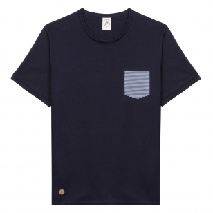 T-SHIRT HOMME COL ROND...